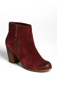 BP. 'Trolley' Ankle Boot | Nordstrom | $99.95