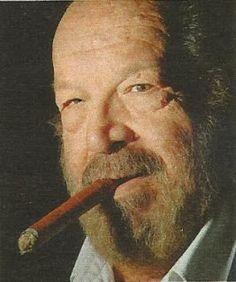 Bud Spencer, T Movie, Terence Hill, Cigar Men, Water Polo, Art Model, Mario, Memories, Actors
