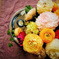 Ein kleiner Blumengruß zum Wochenende #floralfriday