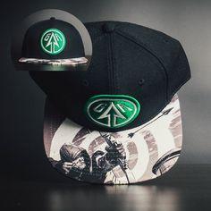 cool Snapback Baseball Cap Hat Green Arrow DC Check more at https://idolstore.net/shop/uncategorized/snapback-baseball-cap-hat-green-arrow-dc/