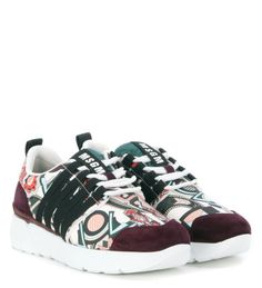 MSGM SNEAKERS. Shop on Italist.com