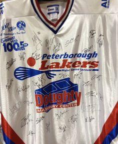 Sublimated Peterborough Lakers Lacrosse Jersey. #Peterborough #Lakers #Sublimation #Kobe Peterborough, Lacrosse, Kobe, Design, Fashion, Moda, Fashion Styles, Design Comics, Fashion Illustrations