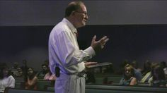Be A Submissive Visionary - 9.1.13 - Video sermon message by Pastor Ernie Myers during the CROSSOVER Worship Service. Message scripture - Acts 16:1-15  www.deepcreekbaptist.org