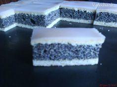 sk - recepty a videá o varení Dessert Recipes, Cake, Poppy, Heaven, Food, Pie Cake, Sky, Meal, Cakes