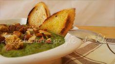 Zuppa di broccolo