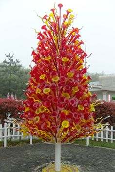 Made of Glass, South Korea Jeju Island in 2011