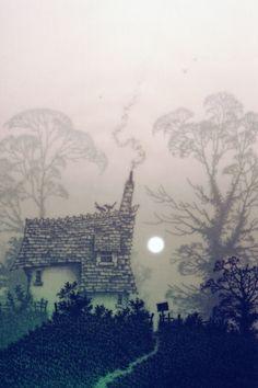 Retreat - Glyn Matthews