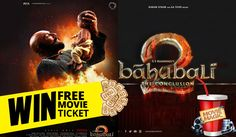 "Watch The Trailer & Answer The Questions. Students Get a chance to Win ""Bahubali 2"" MOVIE TICKETS FREE!!! Participate Now........ Click the below link to watch trailer http://www.atees.org/movie-magic  #Bahubali #FreeMovieTickets #WinMovieTickets #BaahubaliMovie #Baahubali2 #Trailer #Movie"