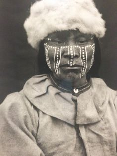 Selknam Guy Debord, Patagonia, Chile, American History, Native American, Melbourne Museum, Tribal Makeup, Indian People, American Spirit