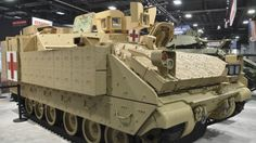 BAE Systems Siapkan Kendaraan Tempur AMPV Pertama Untuk Tentara Amerika Serikat   http://www.hobbymiliter.com/4297/bae-systems-siapkan-kendaraan-tempur-ampv-pertama-untuk-tentara-amerika-serikat/