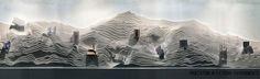 "Bustler: ""Habitation in Extreme Environments: Alpine Shelter"" exhibition + talk this Friday at Harvard GSD"