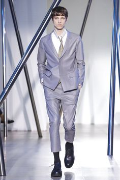 Jil Sander Spring Summer 2016 Menswear Milan