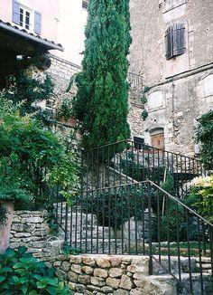 Ménerbes: Petit Luberon - Provence