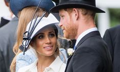 Celebrity daily edit: Meghan Markle's Ascot debut - video