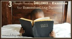 3-thought-provoking-challenges-to-examine-your-homeschooling-success