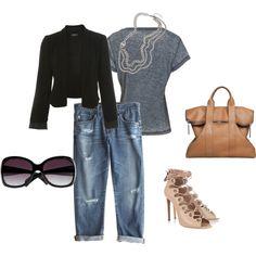 Take me to fashion island kind of day