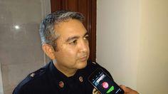 <p>Chihuahua, Chih.- El coordinador del H. Cuerpo de Bomberos, Joel Estrada, aseguró que a más tardar en el mes de agosto se contarán