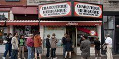 À la bonne franquette : 14 restaurants montréalais mythiques