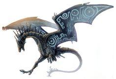Twilight Dragon.