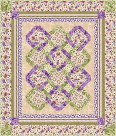 The snowball pattern is one of the best-known of all Amish quilt blocks. It is a pattern that fools the eye by creating an optical illusion....