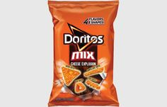 FREE Friday Download a coupon at Kroger and Affiliates stores for FREE Doritos Mix. NOTE: April 1 only, download a