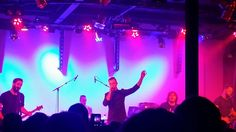 Karnivool at their Themata decade tour in Adelaide. Epic!