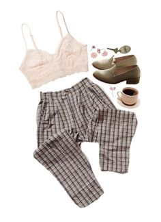 """none of your business"" by dahmergirl ❤ liked on Polyvore featuring Monki and Acne Studios"
