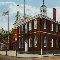 Congress Hall --- Located on the corner of Chestnut and 6th Streets, Congress Hall is open year round, though hours vary by season. Visitors are admitted free of charge on a first-come-first-serve basis. Ranger led programs are provided. Constructed in 1787-1789 as the Philadelphia County Courthouse, this building served as the meeting place of the U.S. Congress from 1790-1800. The House of Representatives met on the main floor, while the Senate assembled upstairs. Among the historic events…