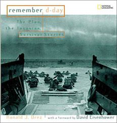 quote and photo remember d day | Remember D-Day : The Plan , the Invasion , Survivor Stories