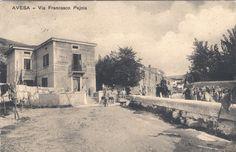 Verona - Avesa - Via Francesco Pajola 1915
