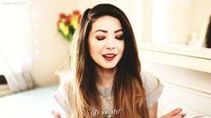 Zoella (GIF)