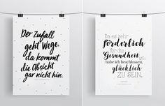 Ann.Meer by Anna-Maria Dahms: FREE PRINTABLES: 4 TYPO FREEBIES