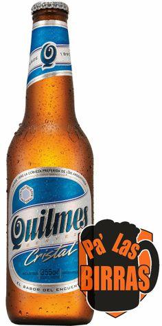 Pa' Las Birras: Quilmes