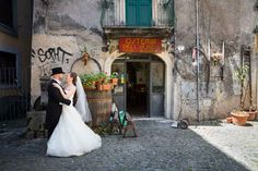 #Frascati wedding photography by Andrea Matone photographer.