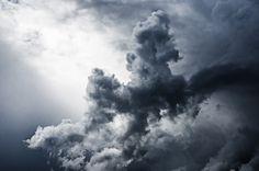 фотография облаков в пгт Первомайском Тамбовской области
