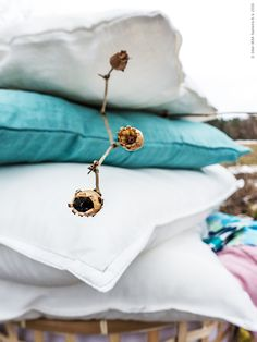 My work for IKEA Livet hemma pt: 35 – Vädra ut vintern!