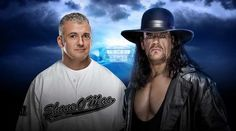 Shane McMahon on his match with The Undertaker at WrestleMania 32 - Wrestling News Post - Latest WWE News Shane Mcmahon, Vince Mcmahon, Der Undertaker, Wwe Wrestlemania 32, Braun Strowman, Shocking News, Wrestling News, Royal Rumble, Wwe News