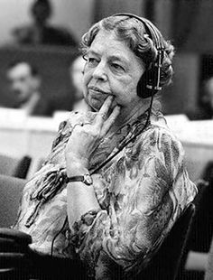 19 Dec 45: Eleanor Roosevelt, widow of the late President, is appointed as one of first US delegates to the United Nations General Assembly. More: http://scanningwwii.com/a?d=1219&s=451219 #WWII