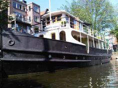 amsterdam houseboats - Google Search