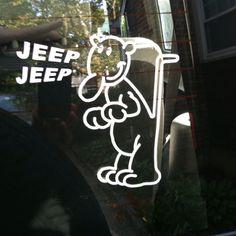 Jeep! Jeep!