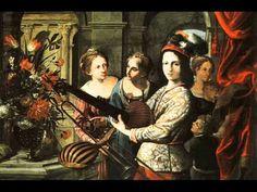Jean-Baptiste Lully - Ballet des Arts (complete) - YouTube