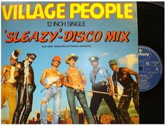 At 	£6.98  http://www.ebay.co.uk/itm/Village-People-Sleazy-Disco-Mix-Mercury-Records-12-Single-9198-478-/251160318010