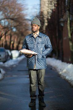 Boston Fashion, Boston Style | Boston Street Style
