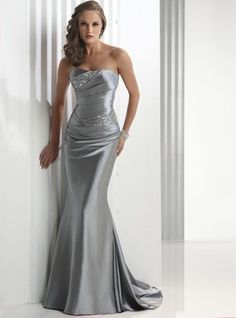 Mother of The Bride Gown - Beautiful