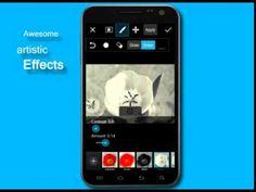 PicsArt yükleyin - Herkes büyük bir sanatçı haline nerede! PicsArt ücretsiz, tam özellikli bir fotoğraf editörü ve sanat topluluğudur.  http://androiduygulamaindir.org/picsart-photo-studio-android-uygulama-indir/