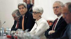 U.S. Undersecretary of State Wendy Sherman