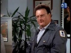 seinfeld newman | newman s first name was never mentioned on the show