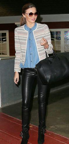 Miranda Kerr (January 2013)