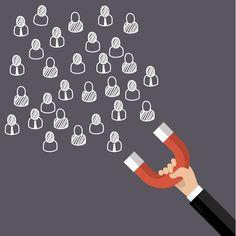 Confira 3 dicas de marketing digital que vão ajudar a sua empresa a atrair mais clientes em nosso blog!