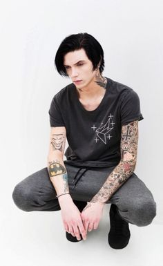 I love you Andy!!